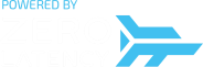 powered by zero latency logo